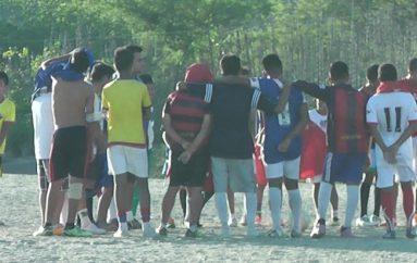 (Video) Escuela de formación para futbolistas de alto rendimiento empezaría a funcionar en enero.