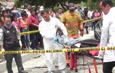 (Video) Las vías de Catamayo registran un creciente índice de accidentes según estadísticas de la Fiscalía