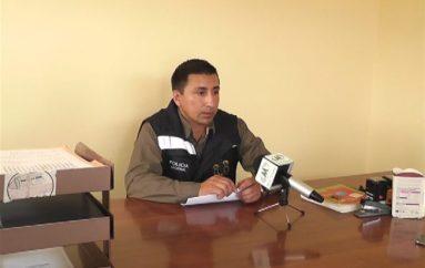 (Video) Menores con discapacidad de El Tambo reciben atención de autoridades