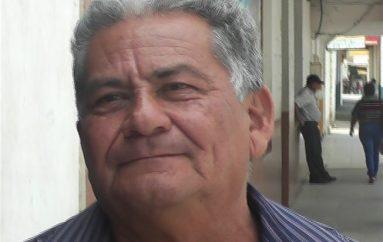 (Video) Vicente Agreda: Este lunes se definirá proyecto de agua para lotización.