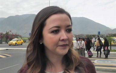(Video) Gobernadora de Loja se refiere a las peticiones que se le realizó al Presidente Rafael Correa.