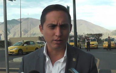 (Video) Asambleísta Daniel Mendoza explica sobre Código de ingenios