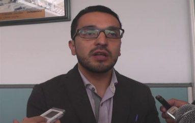 (Video) Andrés Ontaneda, joven profesional de 28 años es el flamante Coordinador de Educación de la Zona 7