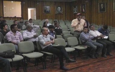 (Video) Preocupación en Gobierno Parroquiales Rurales de Loja por disminución de presupuesto.