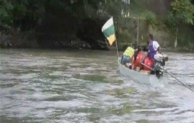 (VIDEO) Realizan gestiones para implementar de forma permanente los Paseos en Canoa