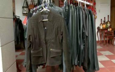 (VIDEO) La Expocuero, Moda y Calzado está en Zamora.