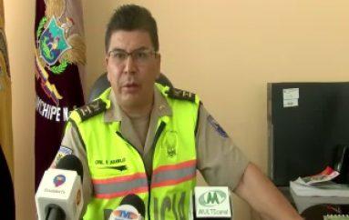 (VIDEO) Durante el Feriado, 16 personas detenidas por diversas causas.