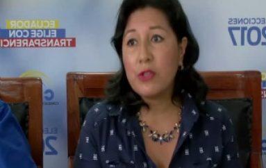 (VIDEO) Miembros que fueron designados para las JRV no puede solicitar su exclusión.