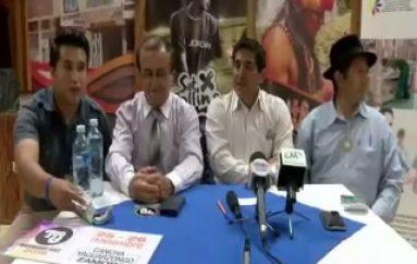 (VIDEO) Por cuarta vez se realizará el Masharos Fest.