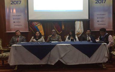 (Video) Designan en Loja a 9.191 Miembros de las Juntas Receptoras del Voto, mayoría son estudiantes universitarios.