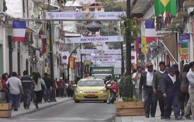 (Video) Mañana se cumplirá en el vestíbulo municipal Feria de Ciencia y Tecnología.