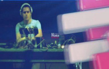 (Video) Festivales de Música Electrónica genera gran expectativa.