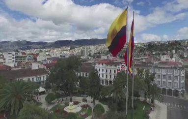 (Video) Por fiestas de Independencia de Loja declaran día de descanso obligatorio este viernes 18 de noviembre.
