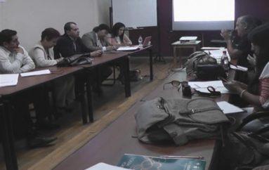 (Video) Reafirman la conformación de la Mancomunidad Cultural de las provincias del Austro Ecuatoriano.