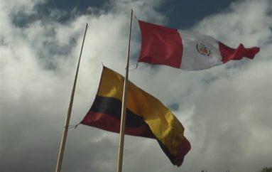 (Video) Reunión del Comité de Frontera Ecuador y Perú se cumplirá este viernes en Piura.