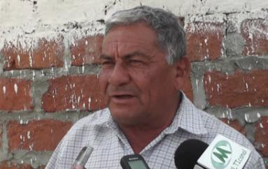 (Video) Proyecto de agua potable se habría retomado en la Lotización Eliseo Arias Carrión.