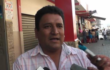 (Video) Felipe Figueroa: Municipio de Catamayo no ha recuperado anticipo por actualización de catastro