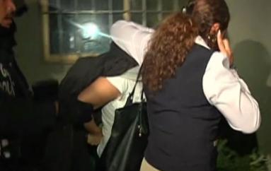 (Video) Ministro del Interior Diego Fuentes confirma captura de más buscada de Loja