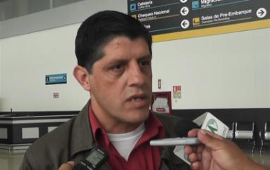 (Video) Candidato a asambleísta por Sociedad patriótica busca reformar el COOTAD