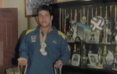 Alejandro Bravo; Personaje de mi tierra