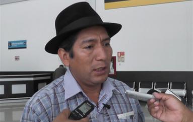 (Video) Salvador Quishpe: Las instituciones de Gobierno sufren consecuencias de la crisis