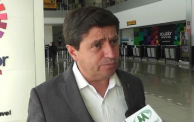 (Video) Candidato a asambleísta por acuerdo nacional, Gabriel García, explica propuestas