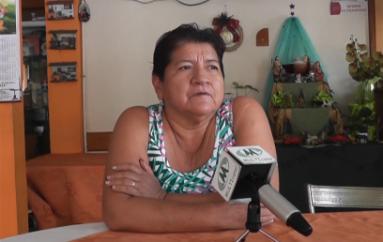 (Video) Frente de solidaridad realizará actividad para apoyar a ciudadana que padece enfermedad.