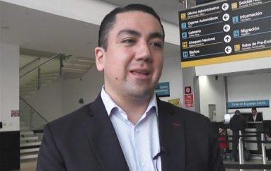 (Video) Juan Carlos Ríos: Nuestros candidatos a la Asamblea en Loja tienen una amplia trayectoria