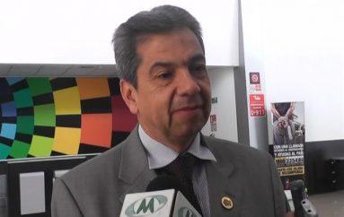 (Vídeo) Prefecto de Loja se refiere a la suspensión de los vuelos Guayaquil-Loja.