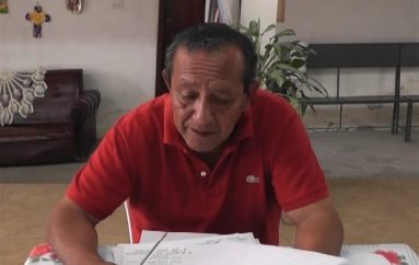(Video) Miguel Paredes: Si los jubilados no tenemos una respuesta, nos movilizamos