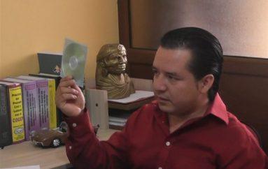 (Video) Actos irregulares que ocurrirían en el Municipio de Catamayo fueron denunciados por ciudadano