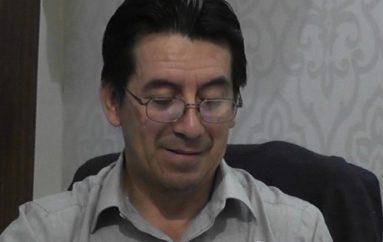 (Vídeo) Trabajos de construcción del Templo Señor de la Divina Misericordia se encuentran paralizados.
