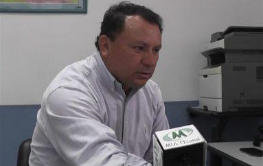 (Vídeo) Por segunda ocasión la Empresa Eléctrica se encuentra realizando trabajos en San José.
