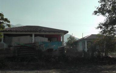 (Video) Estado actual de un espacio de propiedad pública en Catamayo preocupa a ciudadano.