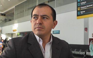 (Vídeo) Casa de la Cultura núcleo de Loja no fue considerada para el evento de Artes Vivas.
