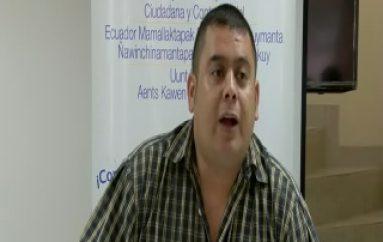 (VIDEO) Avanza conformación de Asamblea Locales en la Provincia.