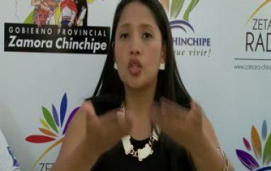 (VIDEO) Karla Reátegui: existe un alejamiento por parte del MIES.