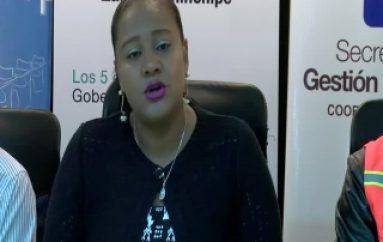 (VIDEO) Realizan lanzamiento de la Campaña Pirotecnia Responsable.