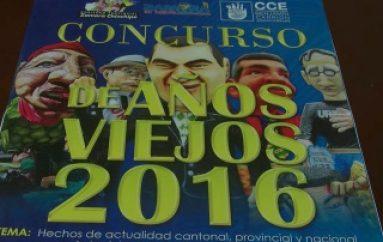 (VIDEO) En Zamora se realizará el Concurso de Años Viejos.