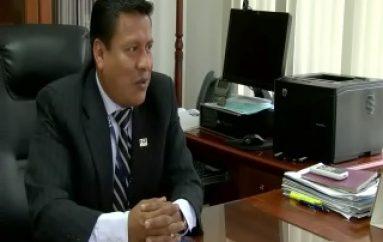 (VIDEO) Fiscal Provincial informó sobre su gestión al Frente de esta Institución.