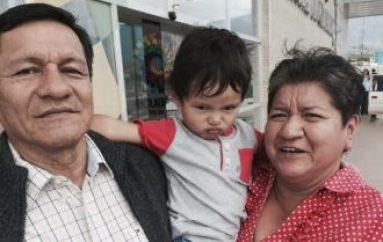 (Video) Ruth Guamán; Personaje de mi tierra