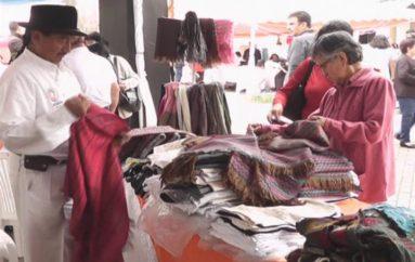 """(Video) II Feria de Emprendimientos """"Mi Propuesta"""" se cumplió con éxito en Loja"""