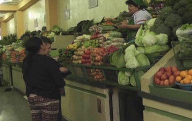 (Video)  Productos de primeras necesidad con incremento de precios en mercados.