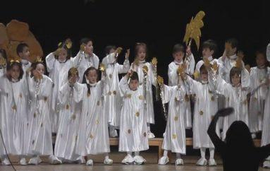(Video)  18 escuelas inscritas para el  II Festival de Villancicos por Navidad.
