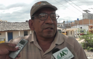 (Video) Persiste preocupación en trabajadores por falta de pagos en el Municipio