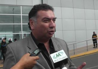 (Video) Freddy Bravo se refiere a su candidatura para asambleísta por Loja.