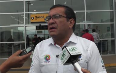 (Video) Secretario nacional del agua visitó Loja.