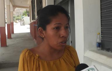 (Video) Carmen Pinzón fue posesionada como Tenienta política de El Tambo