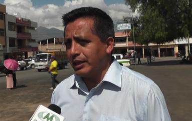(Video) El candidato a asambleísta por Concertación José Lucero expone plan de trabajo