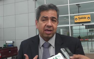 (Video) Prefecto de Loja opina respecto a ley de plusvalía